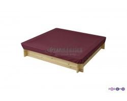 Защитный чехол для песочниц PAREMO, цвет Бордо