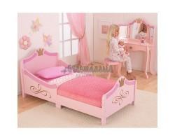 Детская кровать - Принцесса