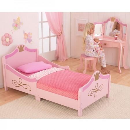 Детская кровать - Принцесса, KidKraft