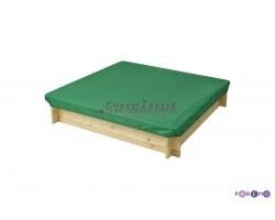Защитный чехол для песочниц PAREMO, цвет Зеленый