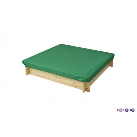5018, Защитный чехол для песочниц PAREMO, цвет Зеленый, PS116-04, 1200ք, 5018-01, PAREMO, Детские песочницы