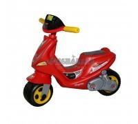 Каталка скутер MIG