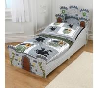 Детская кровать - Рыцарский замок