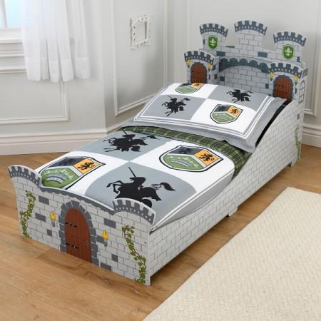 Детская кровать - Рыцарский замок, KidKraft
