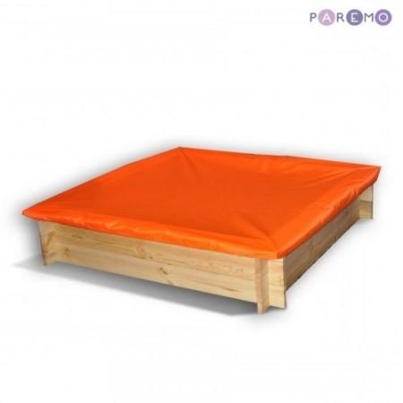 5019, Защитный чехол для песочниц PAREMO, цвет Оранжевый, PS116-02, 1200ք, 5019-01, PAREMO, Детские песочницы