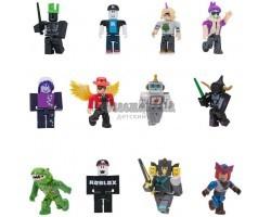 Классический набор Роблокс из 12 фигурок