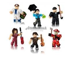 Жители Роблокс - набор из 6 фигурок