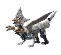 Трансформер Последний рыцарь Лидер Premier Edition Dragonstorm объединитель