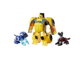 Игрушка Transformers Bumblebee Боты спасатели