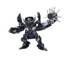 Интерактивная игрушка Трансформер Hasbro Баррикейд