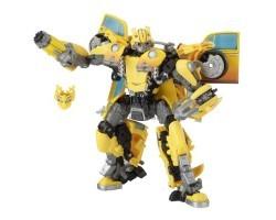 Игрушка Transformers БамблБи Коллекция Такара Томи