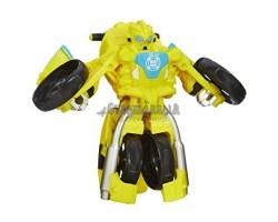 Робот - трансформер Бамблби Мотоцикл