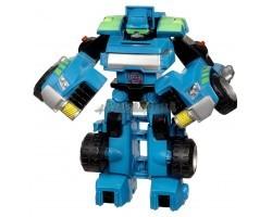 Робот - трансформер - Хойст Кран-Эвакуатор 16 см