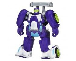 Робот - трансформер - Блюр