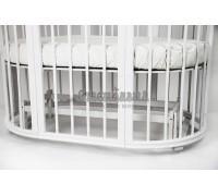 Механический маятник для кроватки-трансформера