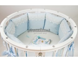 Royal Diamond Кроватка-трансформер