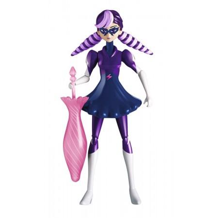 Кукла - фигурка Леди Непогода, Bandai