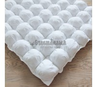Игровой коврик Бомбон Simple White