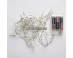 Блок для батареек для тайских гирлянд