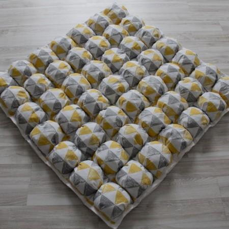 Игровой коврик Бомбон Triangles, VamVigvam