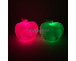 Детский ночник Apple