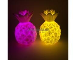 Детский ночник Pineapple