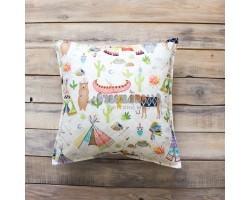 Декоративная подушка Native Party
