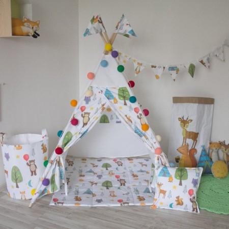 Вигвам для детей Forest Party, VamVigvam