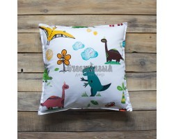 Декоративная подушка Dino