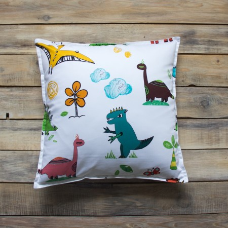 Декоративная подушка Dino, VamVigvam
