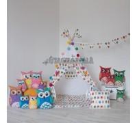Вигвам для детей Funky Owl