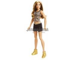 Кукла Кармелла - WWE