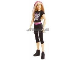 Кукла Наталия - WWE