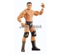 Фигурка Альберто Дель Рио Alberto Del Rio WWE, Mattel