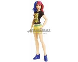 Кукла Асука - WWE