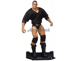 Рок (Скала) - WWE Elite Collection