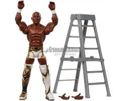 Шелтон Бенджамин -  WWE