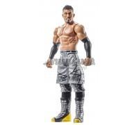 WWE Series # 86 Akira Tozawa Action Figure, Mattel