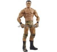 Фигурка Альберто Дель Рио - Alberto Del Rio Basic WWE, Mattel
