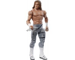 Фигурка Дольф Зигглер серия 76 - Dolph Ziggler WWE, Mattel
