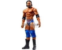 Джиндер Махал - WWE