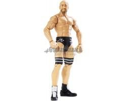Фигурка рестлер Сезаро серия #39 - Cesaro WWE, Mattel