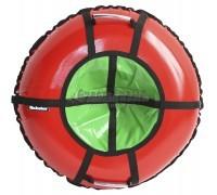 Тюбинг Hubster Ринг Pro красный-зеленый